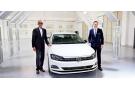 Start der Volkswagen Mobility Solutions Rwanda am 27.06.2017 in Kigali, Ruanda. Foto: Friso Gentsch/Volkswagen
