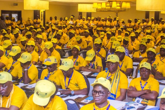 RDC : le parti de Joseph Kabila met le cap sur 2023, et vise la reconquête de la présidence