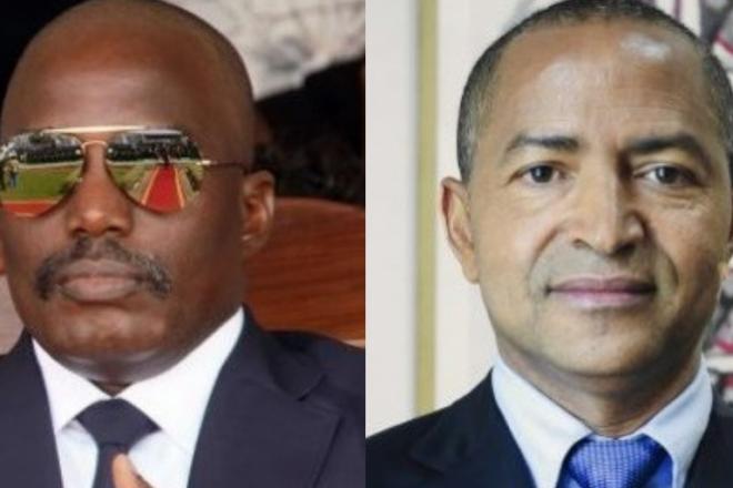 RDC : bientôt la paix entre Joseph Kabila et Moïse Katumbi ?