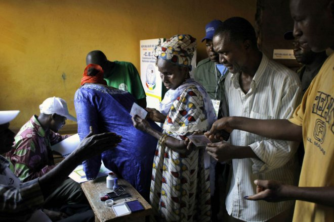 Guinée : les élections législatives reportées sine die
