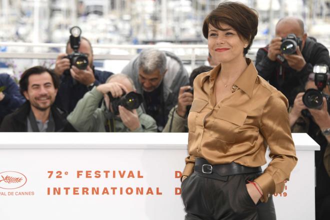 """Algérie-France : dix choses à savoir sur Mounia Meddour, la réalisatrice de """"Papicha"""""""