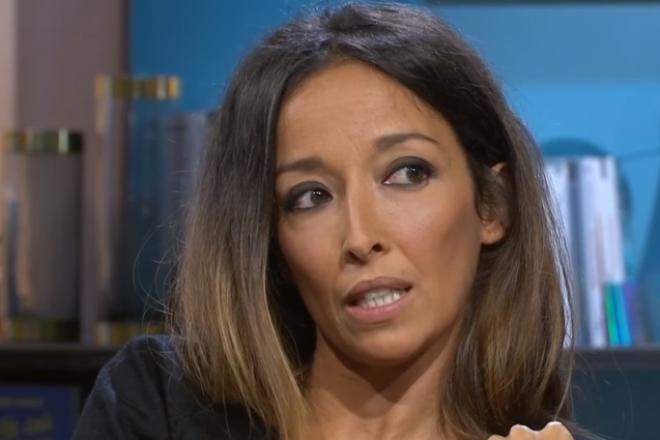 """Saphia Azzeddine: """"La plupart des Français musulmans n'aspirent qu'à une vie tranquille """""""