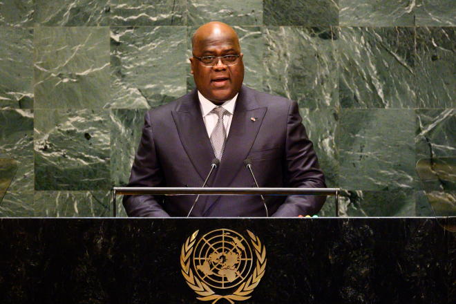 [Tribune] Félix Tshisekedi ne doit pas ouvrir la boîte de Pandore de la révision constitutionnelle