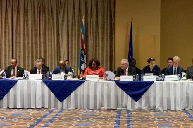 Qui sont les trois Africains en lice pour prendre la tête des pays ACP ?