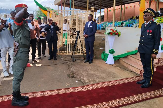 Au Cameroun anglophone, l'autorité de l'État mise à rude épreuve par les milices séparatistes