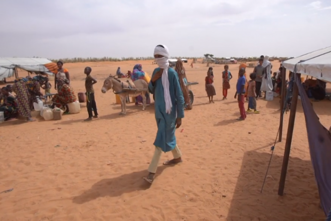 [Tribune] Mauritanie : solidarité sans frontières