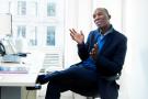 Avant de fonder Helios, Babatunde Soyoye était chargé de la stratégie commerciale de British Telecom.