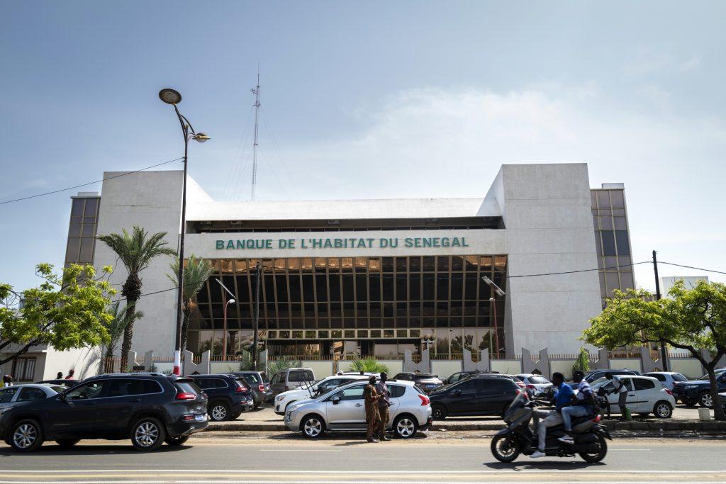Le bilan de la Banque de l'habitat du Sénégal a crû de 9% en 2018, à 379milliards de F CFA.