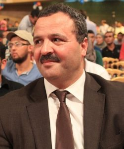 Abdellatif Mekki, en janvier 2014.