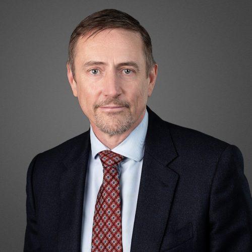Mike Scholey, nouveau PDG de Globeleq