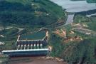 Le barrage Inga III, en RD Congo