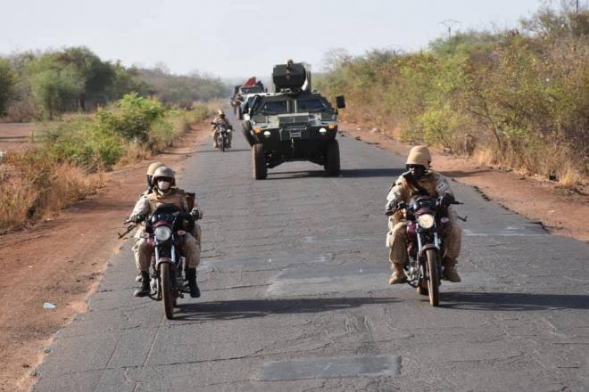 Burkina Faso : deuil national de 48 heures après l'attaque de villages peuls dans le Nord