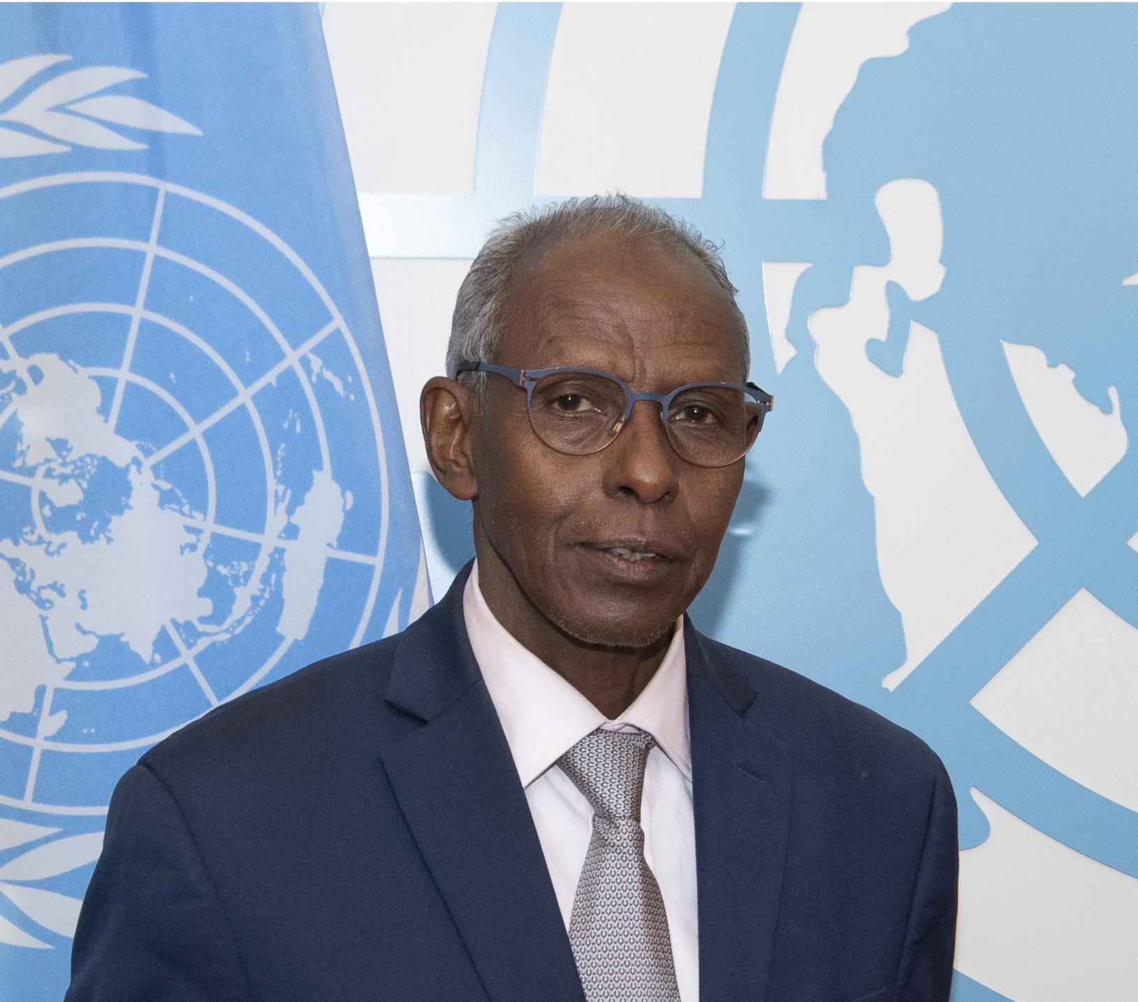 Yemane Ghebreab