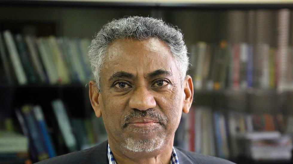 Yemane Ghebremeskel