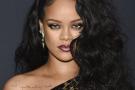 La chanteuse Rihanna au musée Guggenheim, le 11 octobre 2019.