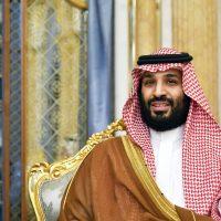 Le prince héritier saoudien Mohammed Ben Salman.