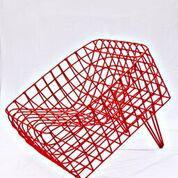 Sansa Chair/Cheick Diallo