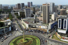 Abidjan, capitale de la Côte d'Ivoire nouvelle.