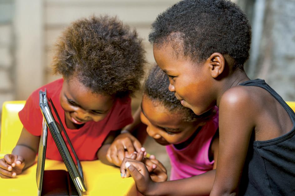 L'éducation est un des secteurs prioritaires du Programme social du Gouvernement (PS Gouv) portant sur la période 2019-2020.