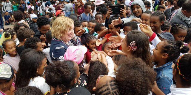 Italie-Afrique : Rome fait son retour sur le continent