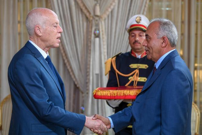 Tunisie : Habib Jemli suspendu à un vote de confiance incertain