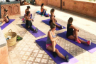 Summer Body And Soul est une formule touristique créée par l'ancienne athlète de haut niveau Myriam Mimèche.