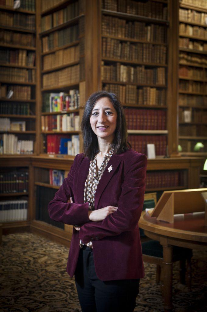 Anissa Kheder