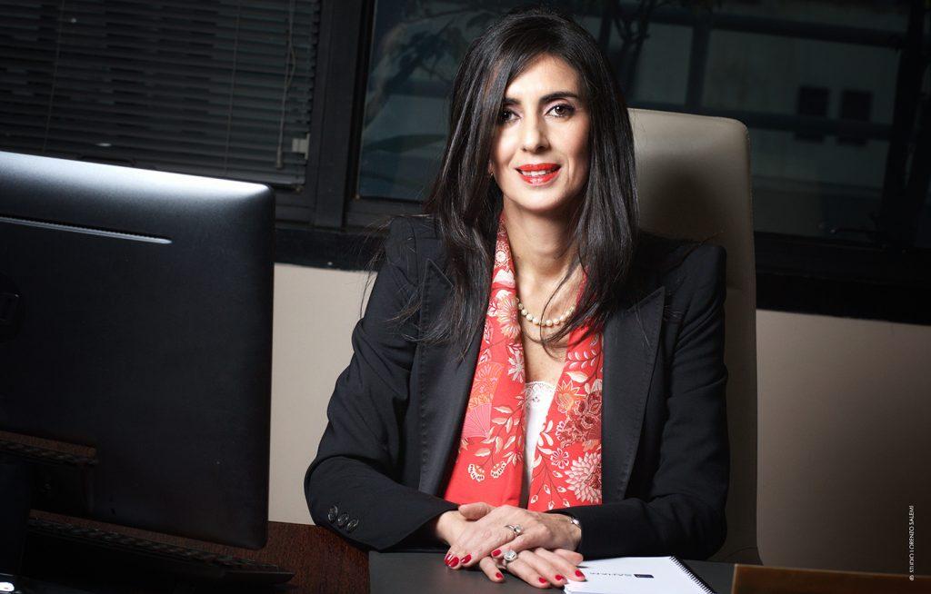 Nadia Fettah, minsitre du Tourisme.