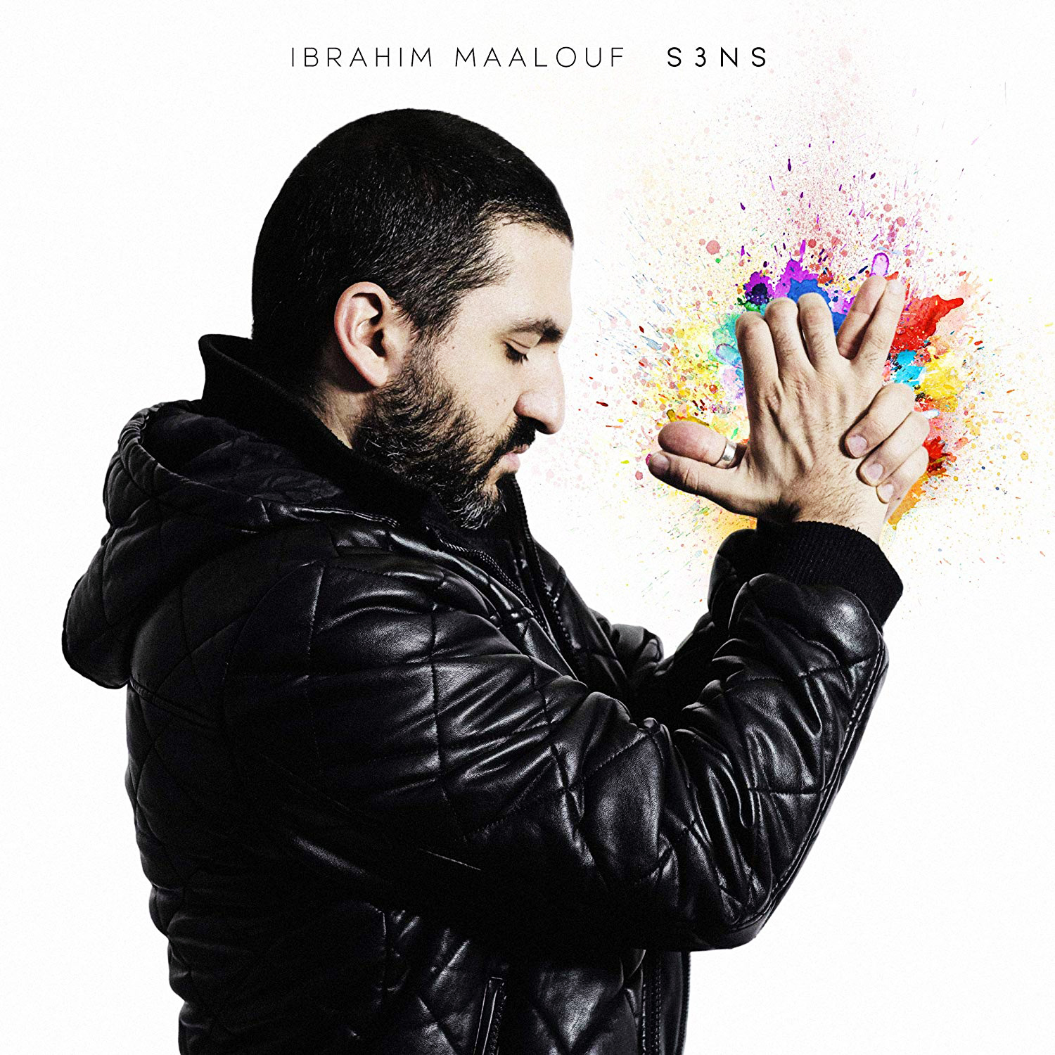 S3NS, Mister Ibe, d'Ibrahim Maalouf, sorti le 27 septembre.