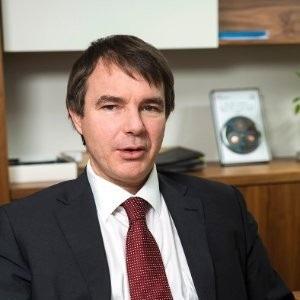 Eric Mansuy, nouveau directeur général d'Eneo au Cameroun