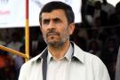 Mahmoud Ahmadinejad en 2010, lorsqu'il était président de l'Iran.