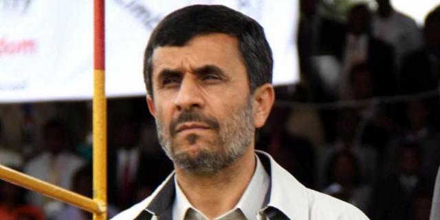 Iran : le soutien inattendu de Mahmoud Ahmadinejad aux manifestants