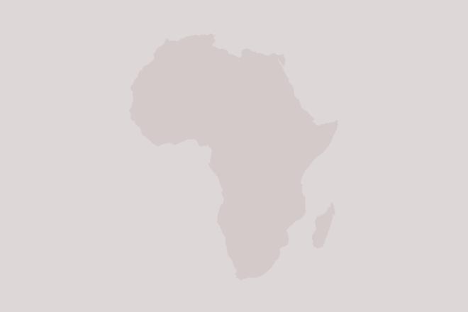 Le président ivoirien Alassane Ouattara donnant un discours le 19 novembre dernier à Berlin.