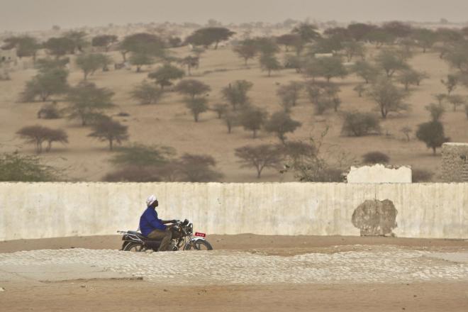 """Sahel : """"Les stratégies de lutte contre le terrorisme sont inadaptées pour combattre le crime organisé"""""""
