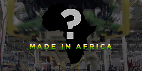 madeinafrica