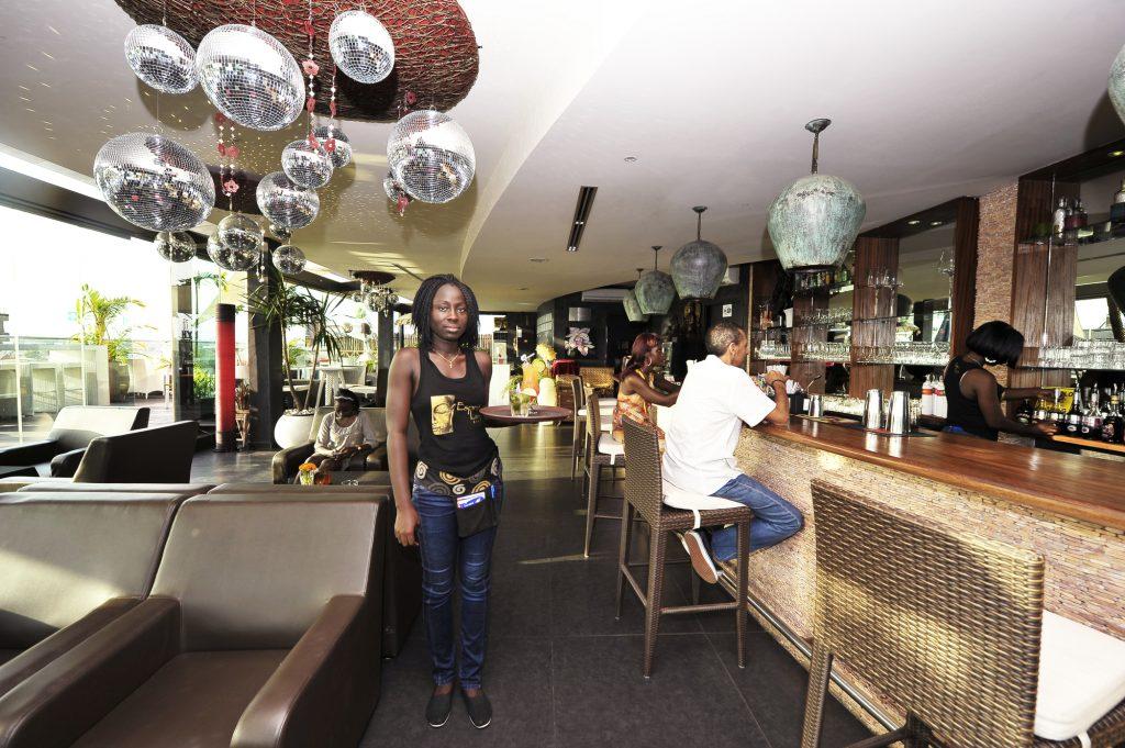 Lounge Bar le Toa
