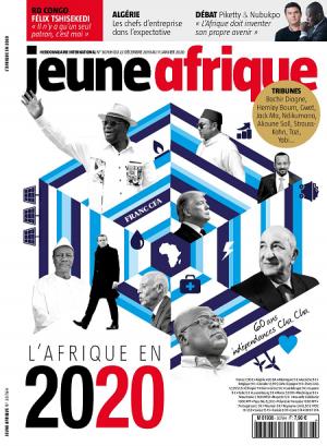 Jeune Afrique Digital En Illimité Abonnez Vous à L Actu