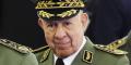 Le chef d'état-major de l'armée Said Chengriha assiste à la cérémonie d'investiture du président Abdelmajid Tebboune, à Alger, le 19 décembre 2019.