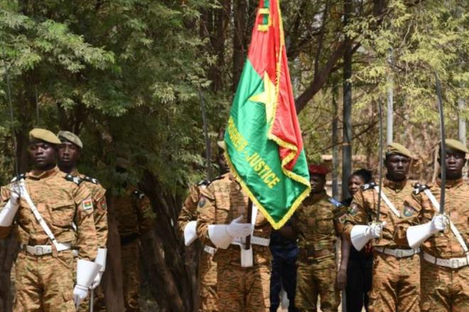 Burkina Faso : 35 civils tués lors d'une attaque meurtrière dans le nord