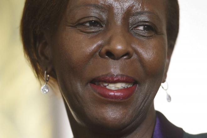 Francophonie : Louise Mushikiwabo fait le ménage à l'OIF