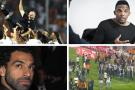 Djamel Belmadi, Samuel Eto'o, Mohamed Salah et la finale la Ligue des Champions entre l'Espérance Tunis et le WAC Casablanca.