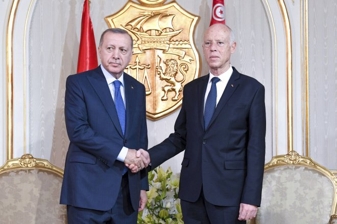 [Tribune] Recep Tayyip Erdogan place la Tunisie face au risque du chaos libyen