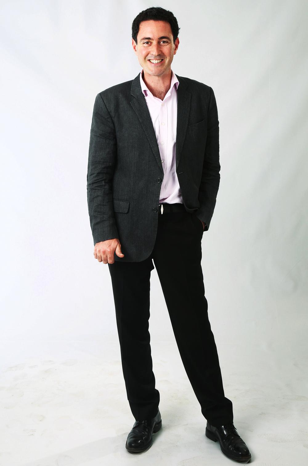 Omar Balafrej