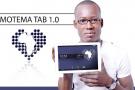 L'ingénieur congolais Dieudonné Kayembe à l'origine de la tablette Motema