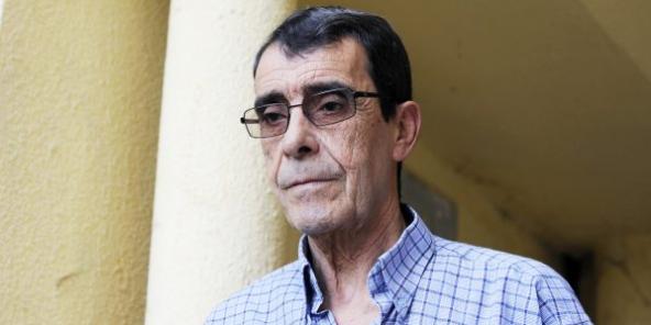 Hocine Benhadid est remis en liberté le 2 janvier, dans l'attente de son jugement.