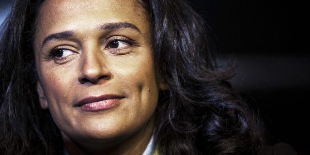 Angola : Isabel dos Santos, une « princesse » aux abois