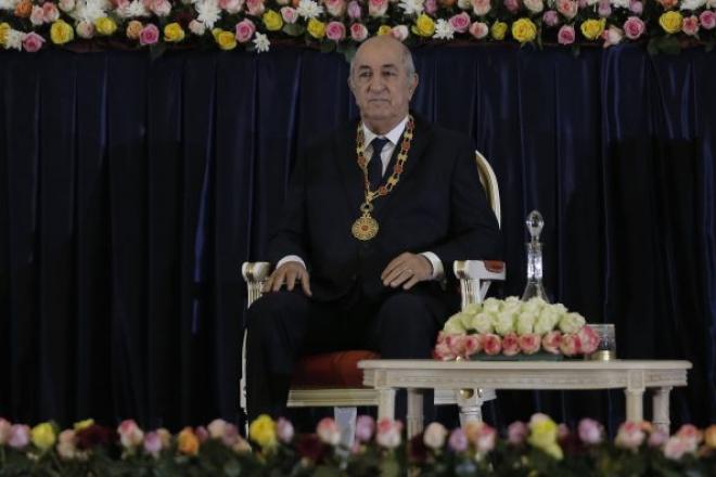 Algérie : Abdelmadjid Tebboune, désormais seul maître du jeu