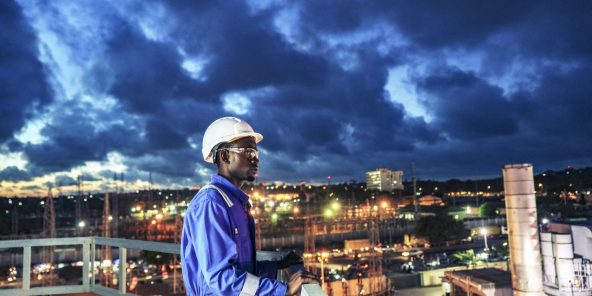 Actif dans cinq pays, le groupe compte notamment renforcer sa présence en Tanzanie, où il gère la centrale à gaz de Songas (190MW).