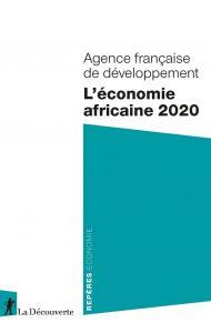 Cover AFD L'économie africaine 2020