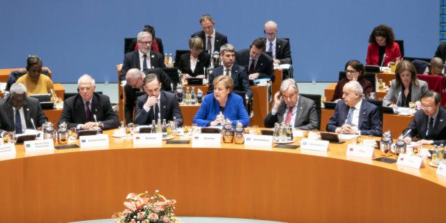 Libye : pourquoi la Tunisie a été exclue de la conférence de Berlin